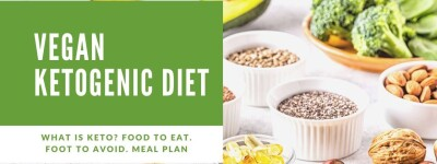 The Ultimate Guide to the Vegan Keto Diet