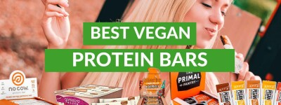 Vegan Protein Bars: A Healthy Alternative to Conventional Protein Supplements?