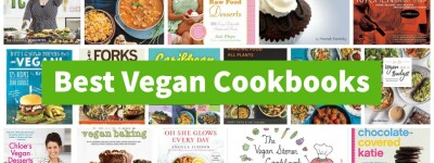 The Best Vegan Cookbooks to Buy in 2020 That Include the Best Vegan Recipes for Every Occasion
