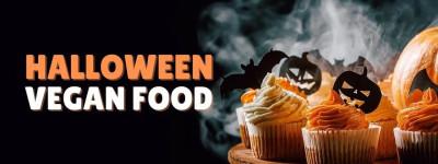 Frighteningly Fun Vegan Halloween Foods