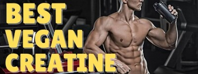 Ultimate Guide to The Best Vegan Creatine
