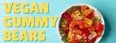 A Guide to The Best Vegan Gummy Bears