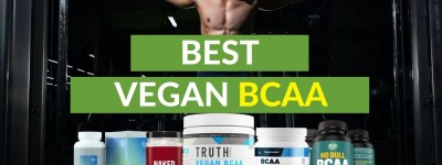 The Best Vegan BCAA Supplements. Buyer's Guide and Review