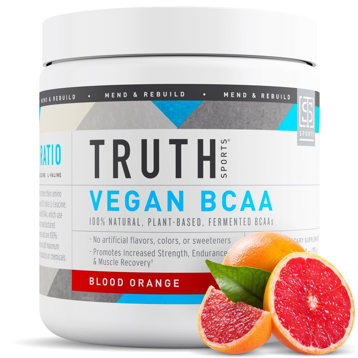 5. Vegan BCAA by Truth Nutrition