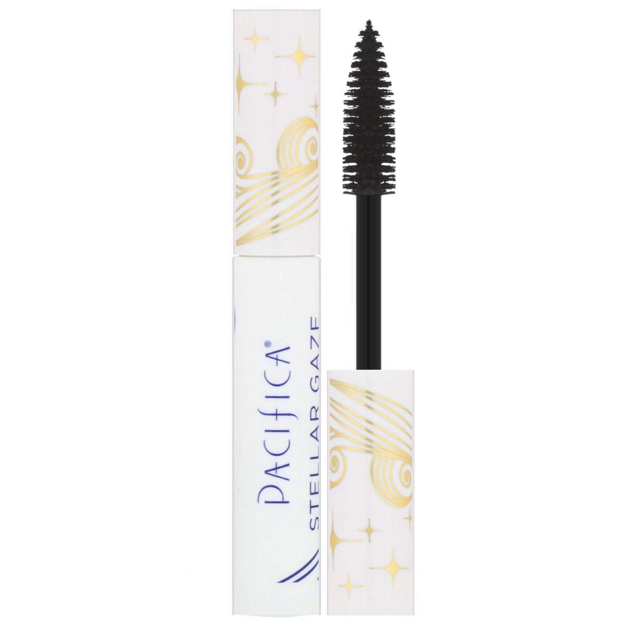 Pacifica, Stellar Gaze, Length & Strength Mineral Mascara