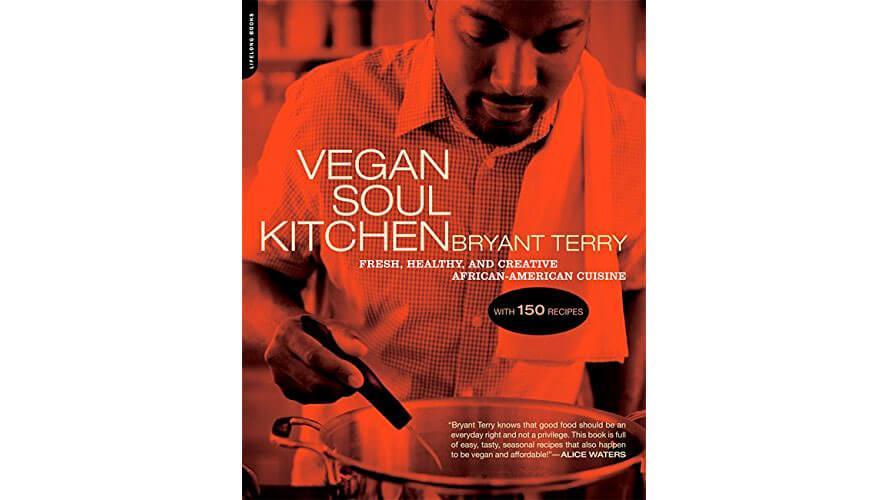 Vegan Cookbook: Vegan Soul Kitchen
