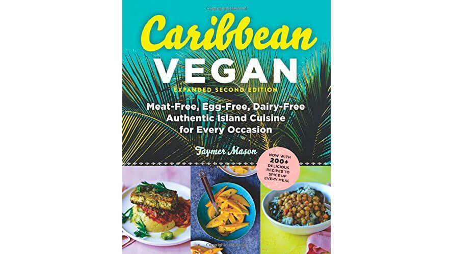 Vegan Cookbook: Caribbean Vegan