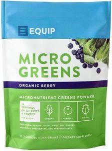 Equip Foods Microgreens