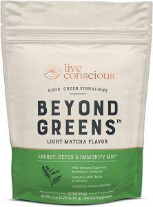 Beyond Greens Antioxidant Superfood Powder